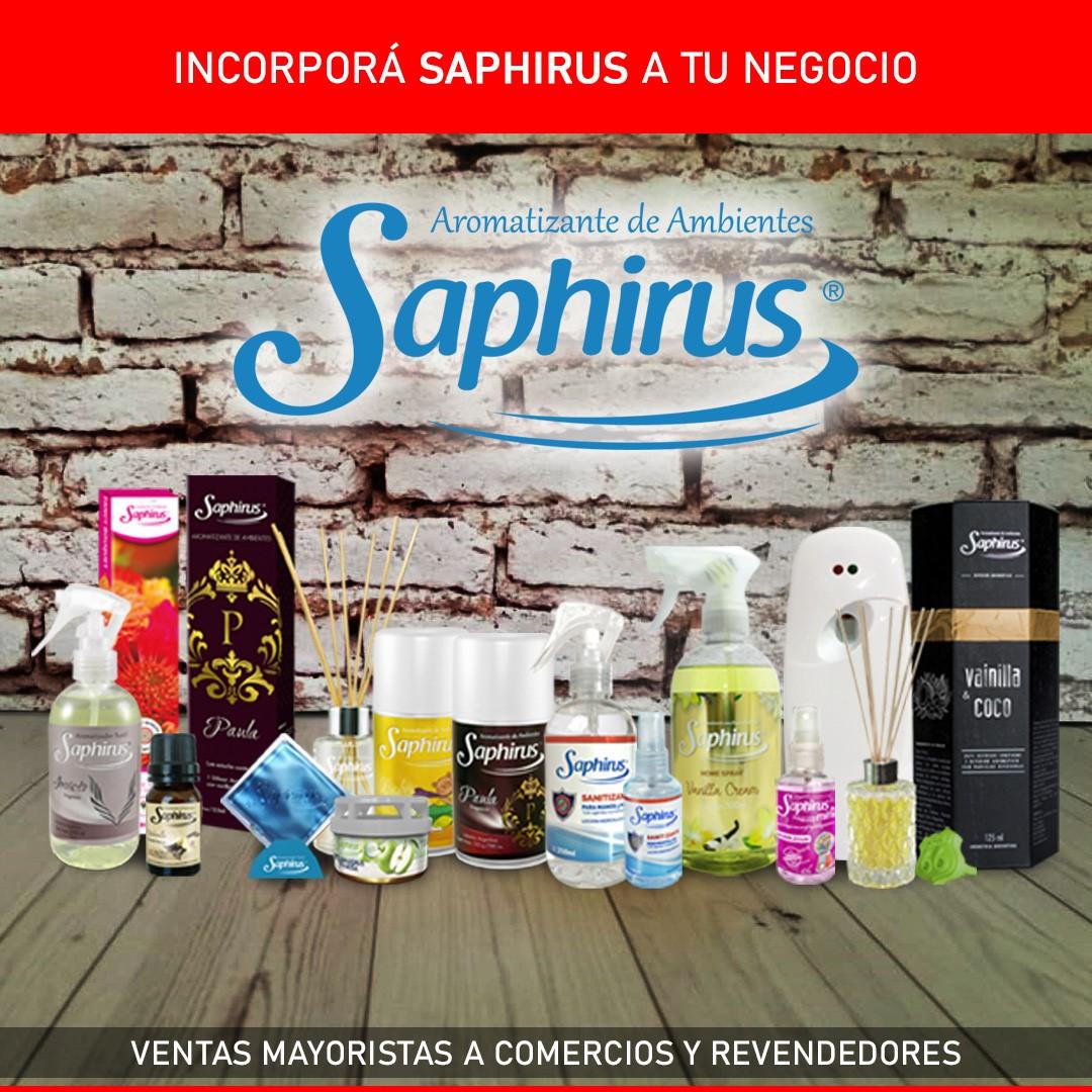 vendé Saphirus